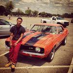 Jedidiah Paul - @enigmaticsprings - Instagram
