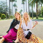 Jennie Hammar & Malin Eklund - @keeping_up_jennie_malin - Instagram