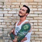 Jeremy Harper - @jharperuah - Instagram