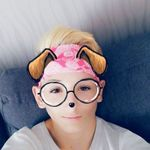 Jérôme Scherer - @foxy.grex - Instagram