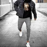 Jimmy Forbes - @__thesifuma - Instagram