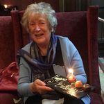 Joan Keenan - @joan.keenan1938 - Instagram