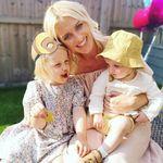 Joanna Hilton - @joannalaurie - Instagram