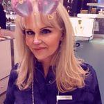 Joanne Epstein - @creedqueen - Instagram