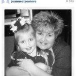 JoAnne Sizemore - @joannesizemore - Instagram
