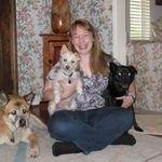 Jody Epstein, MS, ACAAB, CPDT - @nutz_about_mutz - Instagram