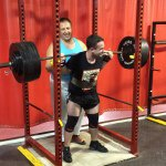 John Downing - @downing_powerlifting - Instagram