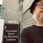 John Power - @johnpowermusic - Instagram