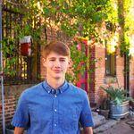 Jonathan Curran - @johnny_curran_ - Instagram