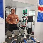Jon Keenan - @keenan_the_barbarian - Instagram