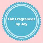 Joy Phipps - @fab.fragrancesbyjoy - Instagram
