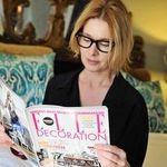 Judy Aldridge - @atlantishome - Instagram