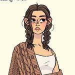 Julia 🍯🌹 - @julia.abernathy - Instagram