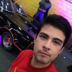 Julián Badillo - @juliandresb - Instagram