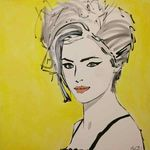 Juliette McGiLL Artist - @juliettemcgillartist - Instagram