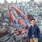 俊飞 童 - @shengqinganque - Instagram