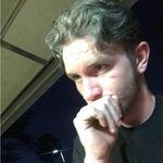 Justin Curran - @souvenier.s - Instagram