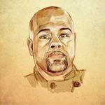 Justin Gaines - @chefjus - Instagram