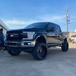 Justin Pate - @lifted_eco18 - Instagram