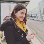 Justine Burger - @burgerjustine - Instagram