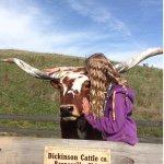 Kara Dickinson;) - @cowgirl1881 - Instagram