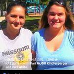 Kari McGill Kindlesparger - @karikindlesparger - Instagram