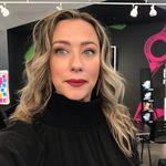 Kate Curran - @hairflipusa - Instagram
