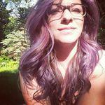 Kathryn Baron - @kathryn_bacon - Instagram