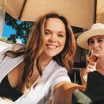 Kathryn O'Hara - @kathgram - Instagram