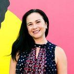 Katie Gaines - @lovepaperpaint - Instagram