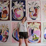 Katie Mosley Studio - @katiedmosley - Instagram