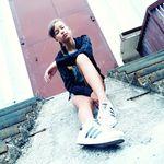 Katya Krinitskaya - @_silver__stone_ - Instagram