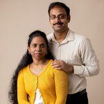 Kavitha Sundarraj - @kavithasundarraj - Instagram