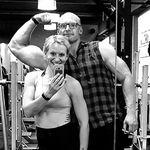 𝗝𝗮𝗻𝗶_𝗞𝗮𝘆 - @body_building_fitness_food - Instagram