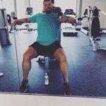 Keith Curran - @kcrn_83 - Instagram