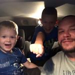 Keith Hogue - @daddy4_life - Instagram