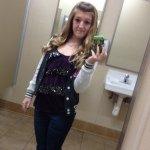 Kelsey Sadler - @fierce.kels - Instagram