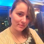Kelsey Gaines - @lucasgirl101 - Instagram
