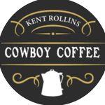 Cowboy Kent Rollins' Coffee - @cowboykentrollinscoffee - Instagram