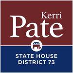 Kerri Pate - @kerripateforstatehouse73 - Instagram