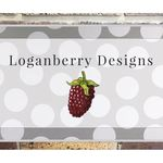 Loganberry designs - @kimberley_paterson - Instagram