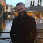 Kirk Dempsey - @captainkirko86 - Instagram