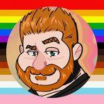 Zack Kirk-Singer - @bearsinchairz - Instagram
