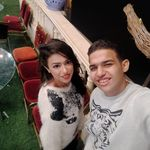 Kirolos Shahat - @kirolosshahat - Instagram