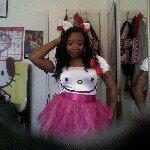 danita gaines - @kittykatt31 - Instagram