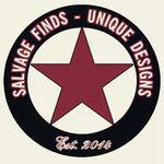 Kris Ulery and Nicole Gleason - @salvagefinds_uniquedesigns - Instagram