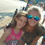 Kristie Hamm - @kristiehamm21 - Instagram