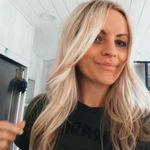Kristin Fraser - @kristinfraser11 - Instagram