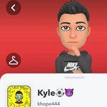 Kyle Hope - @kylehope54 - Instagram
