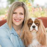 Lacey Rosenberg, DVM, DACT - @drrosenbergtheriovet - Instagram